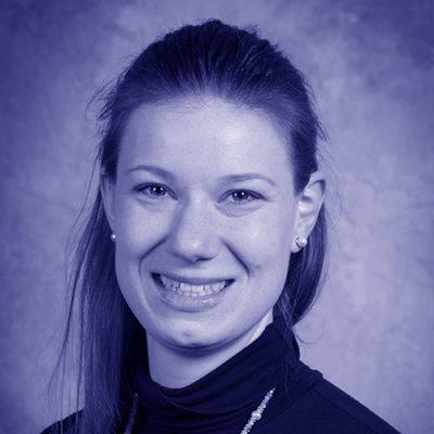 Katharina F Heil