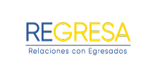Regresa Logo