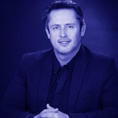 Patrick Noel Daly